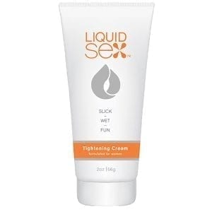 Liquid Sex Tightening Cream 2oz - A8315-9