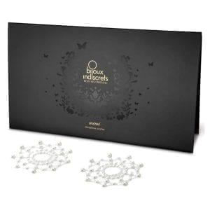 Bijoux Mimi Nipple Covers-Pearl - BI91