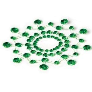 Bijoux Mimi Nipple Covers-Green - BI94