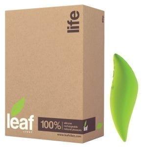 Leaf Vibe-Life Green - BMS-01