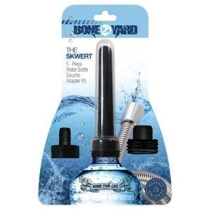 Boneyard Skwert Water Bottle Douche Kit - BY0400