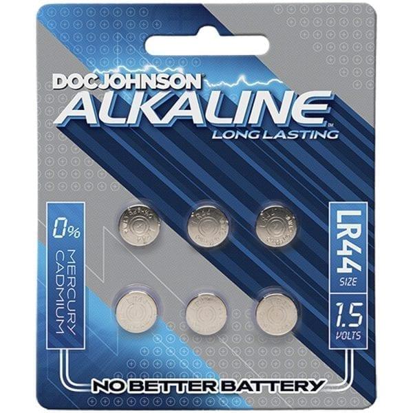 Doc Johnson Batteries LR44 (6 Pack) - D0399-12CD