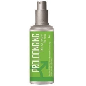 Proloonging Delay Spray 2oz - D1310-02BX