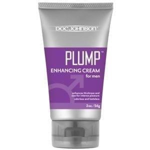 Plump Enhancing Cream 2oz - D1312-10BX