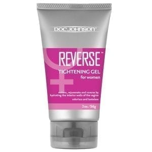 Reverse Tightening Gel 2oz - D1312-20BX