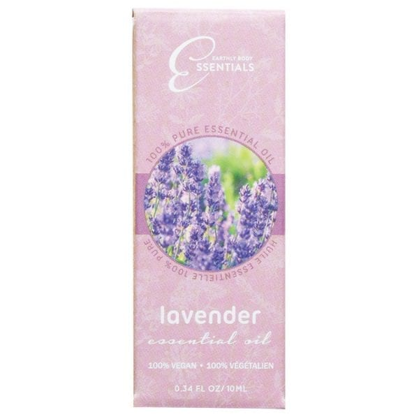 Earthly Body Essential Oil-Lavender 10ml - EBE7001