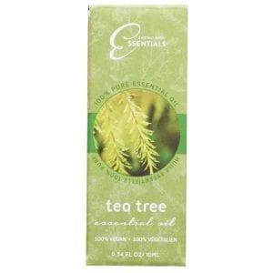 Earthly Body Essentail Oil-Tea Tree 10ml - EBE7005