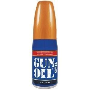 Gun Oil H2O 4oz - EPGOH2O-4