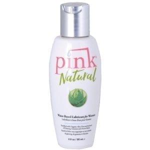 Pink Natural 2.8oz - EPNKN-28