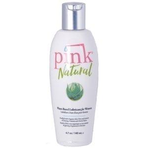 Pink Natural 4.7oz - EPNKN-47