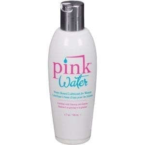 Pink Water Lubricant For Women 4.7oz - EPPNKPW47