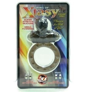 Ring Of Xtasy-Elephant - GT599-4CS