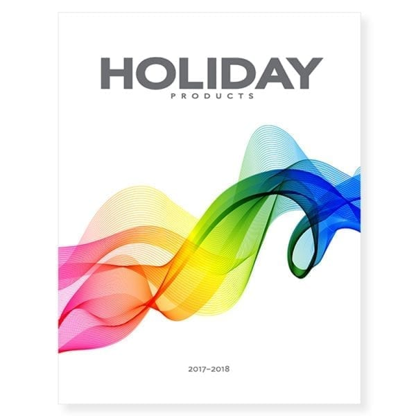 Holiday Products Complete Catalog 2017-18 - HOL8009-00