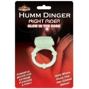 Humm Dinger Night Rider-Glow-in-the-Dark - HP2149
