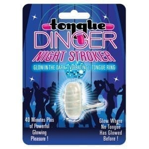 Tongue Dinger-Glow In The Dark - HP2192