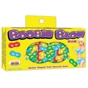 Boobie Blow Gum - HP2989