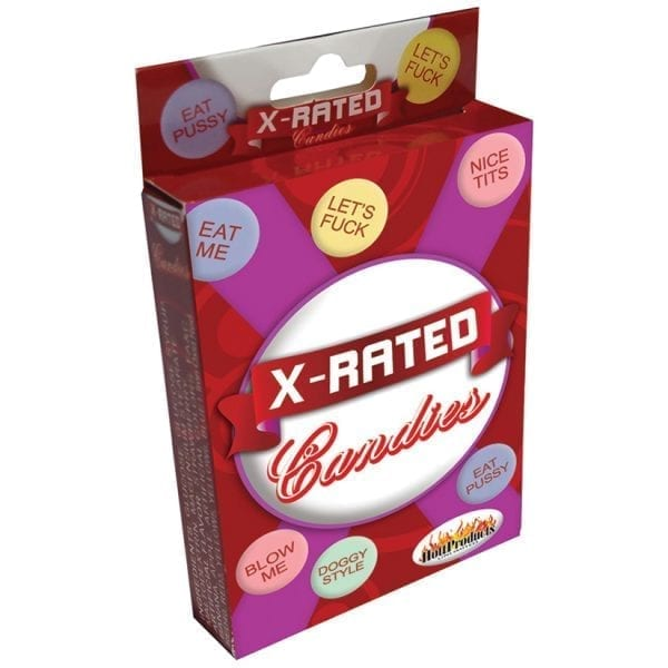 X Rated Candy Assorted - HP3044