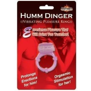 Humm Dinger-Lavender - HP3200-01