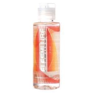 Fleshlight Fleshlube-Fire 4oz - ILF4000-4