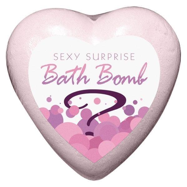 Sexy Surprise Bath Bomb - KGBGR23