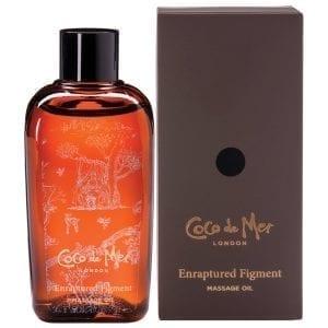 Coco de Mer Enraptured Figment Massage Oil - LH58410