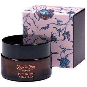 Coco de Mer Pure Delight Orgasm Balm - LH58417