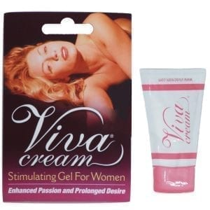 Viva Cream Single Pack - MD1000