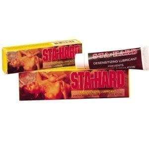Sta-Hard Desensitizing Lubricant .5oz - NAS1425