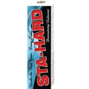 Sta-Hard Desensitizing Lubricant .5oz (Soft Packaging) - NAS1426