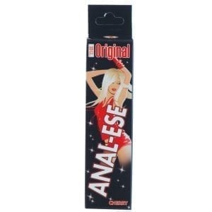 Anal-Ese Cherry .5oz (Soft Packaging) - NAS1431