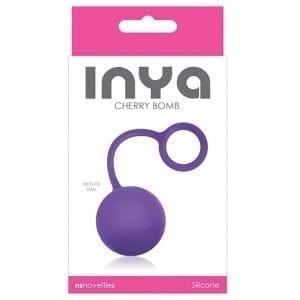 INYA Cherry Bomb-Purple - NSN0550-15