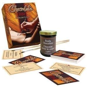 Game-Chocolate Tease - OZBG-11
