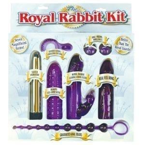 Royal Rabbit Kit - PD2039-00