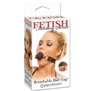 Fetish Fantasy Breathable Ball Gag - PD2172-00