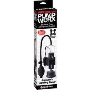 Pump Worx Beginner's Vibrating Pump - PD3250-23