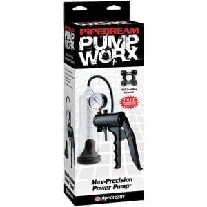 Pump Worx Max-Precision Power Pump - PD3270-23