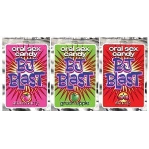 BJ Blast-Assorted 3 Pack - PD7432-00