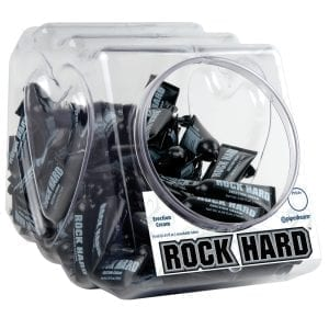 Rock Hard 10ml Bowl of 100 - PD9600-99