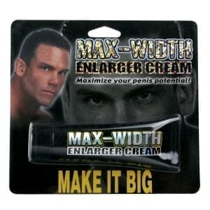 Max Width Enlarger Cream 1.5oz - PD9824-00