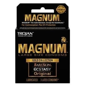 Trojan Gold Collection (3 Pack) - PM01987