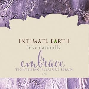 Intimate Earth Embrace Tightening Pleasure Serum Foil 3ml - PP002F