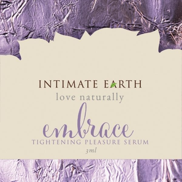 Intimate Earth Embrace Tightening Pleasure Serum Foil 3ml - PP002F