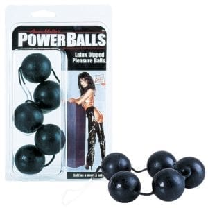Power Balls    [Regular Price 12.00] - SE1318-03