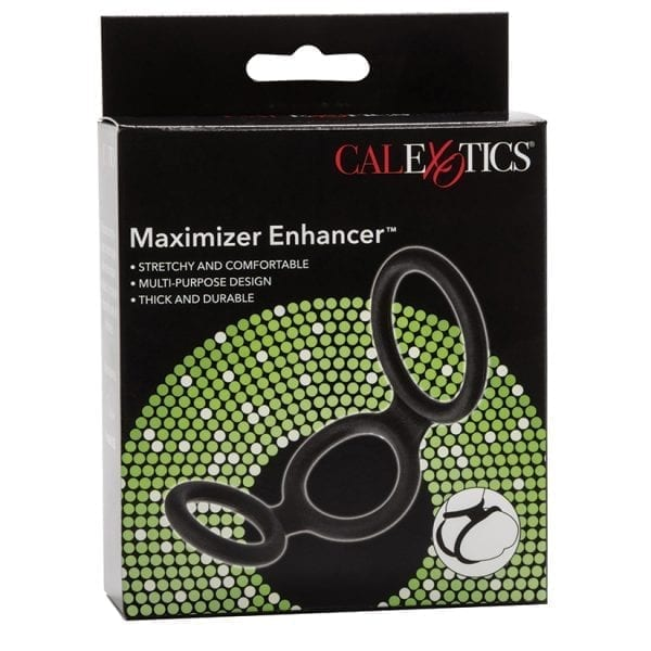Maximizer Enhancer Cockring - SE1426-10-3
