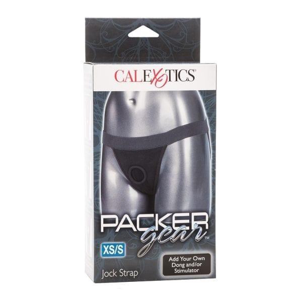 Packer Gear Jock Strap-XS/S - SE1574-05-3
