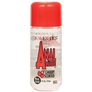 Anal Lube-Cherry Scented 6oz - SE2396-10-1