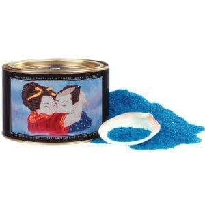 Shunga Scented Dead Sea Salts-Aphrodesia 20oz - SH6700