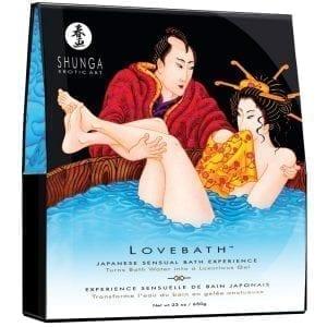 Shunga LoveBath-Ocean Temptations - SH6800