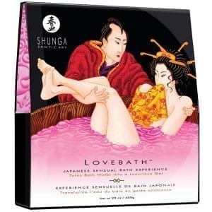 Shunga LoveBath-Dragon Fruit - SH6801