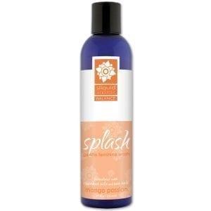 Sliquid Splash Feminine Wash-Mango Passion 8.5oz - SLQ1661-02